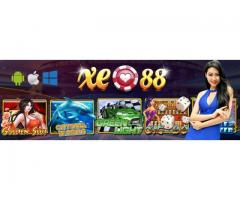Xe88 2019 Online Casino - The latest popular casino platform