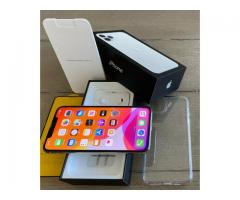 Apple iPhone 11 Pro Max - 512GB
