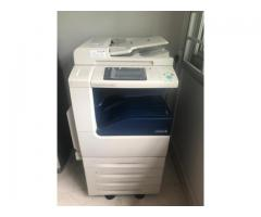 Very Good Condition, Low Usage Fuji Xerox Copier for Sales