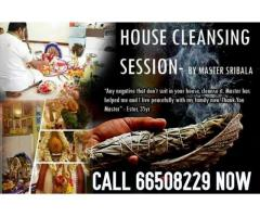 House Cleansing Testimonial by Zakti