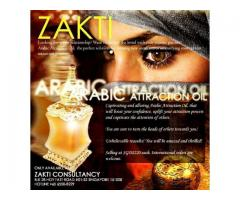 Extreme Attraction Oil by Master Zakti