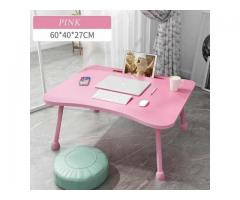 Buy Multi function Foldable Folding Laptop Desk N002