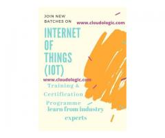 Learn Internet Of Things (IoT) by Industry Experts