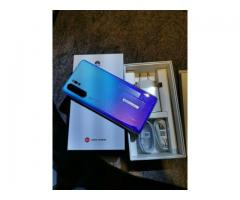 HUAWEI P 30 PRO 258GB|8GB  PHANTOM BLUE BRAND NEW