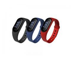 Buy M4 Smart Bracelet band Smart Wristband