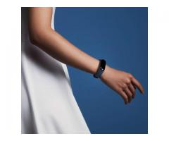 Buy Xiaomi Mi Band 3 EU Fitness Tracker Heart Rate Monitor
