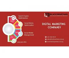 Digital Marketing Company Singapore