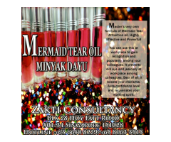 New and Excellent Mermaid Tear Attraction Oil by Master Zakti