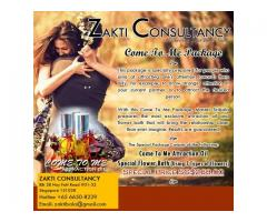 New and Excellent Come To Me Package by Master Zakti