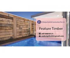 Feature Timber