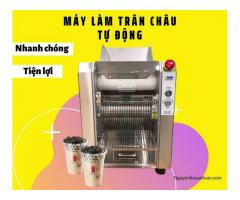 Dasin Automatic Boba Making Machine