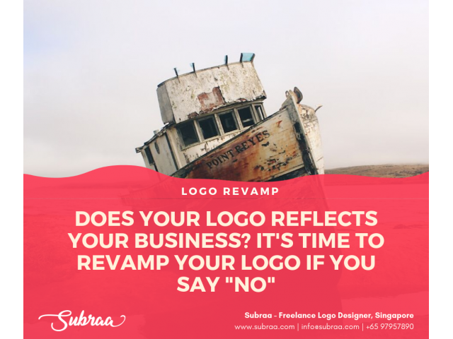 Logo is Important in Your Business