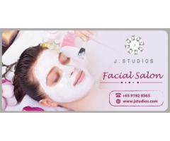 Facial Salon