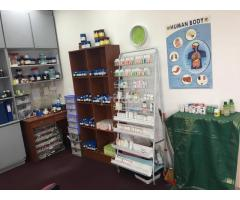 Homeopathy Clinic in Singapore