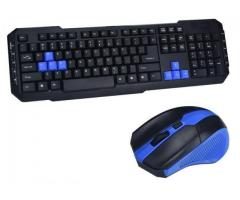 Buy Wireless Keyboard with mouse WKM150