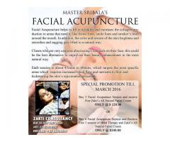 Effective and Impressive Facial Treatment