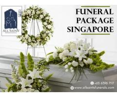 Funeral Package Singapore