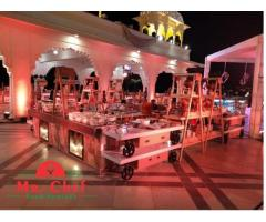 Best wedding Caterers in Udaipur