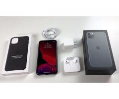 Apple iPhone 11 Pro Max 256GB,Samsung Galaxy S10 Plus,Huawei P30 Pro 512GB 8GB RAM