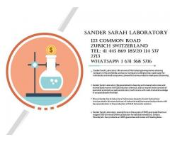 Sander Sarah Laboratory is a great place to purchase all chemical for defaced notes .