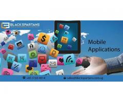 Mobile Applications Singapore