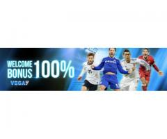 The Best Online Betting Agency in Malaysia- Vega77my.com
