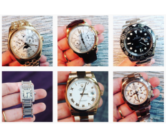 Pre-Owned Watches | Luxury Used Watches