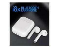 Buy i8X TWS Bluetooth Earbuds AirPods Knock Off Ear