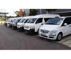 Transportation Service in Singapore | Best Choice in 2020
