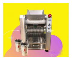 Automatic Boba Making Machine for good boba milktea