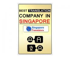 Translation Services in Singapore :Singapore Translators