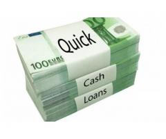 Quick loans immediately