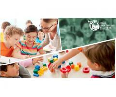 ADHD Courses for Teachers to Help Special Child Effectively