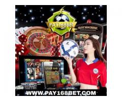 Singapore Sports Betting Online | pay168bet.com
