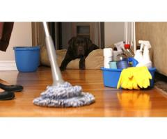 HDB Cleaning Services