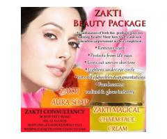 Convincing Beauty Package
