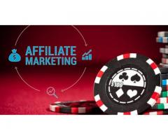 Why Online Casino Affiliates Make Good Money