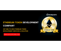 Token Development Company