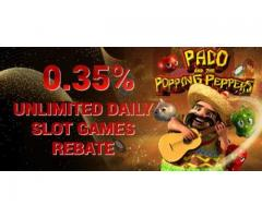 Get Unlimited Daily Malaysia Online Slot Games - G3m88.com