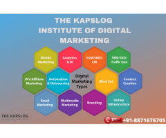 Join Best Institute In Delhi For Digital Marketing Course