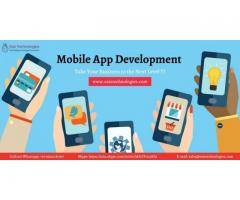 Enhance Your Business With Our Mobile App Development Services