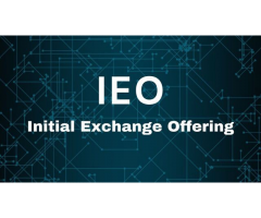 Initial Exchange Offerings (IEO)- the evolutionary crowdfunding model-MLM Software company malaysia