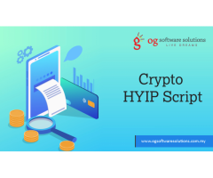 Crypto HYIP Script-OG Software solutions Malaysia