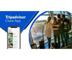 Launch your travel app with Tripadvisor Clone - Appdupe