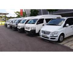 2020's Most Affordable Minibus Transport Services in Singapore