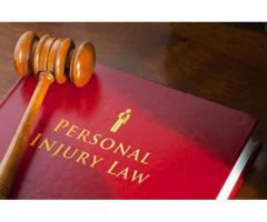 Best Personal Injury Law Firms - A P Law Practice