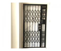 HDB Mild Steel Gate Factory Sales from $580 Call 81951253