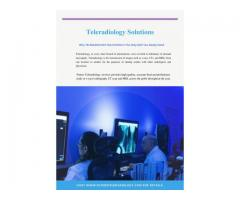 TELERADIOLOGY SOLUTIONS Do You Really Need It This Will Help You Decide