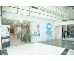 NoFrills Dental @ Suntec
