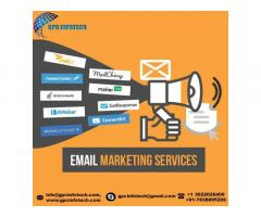 we do beast email campaign marketing